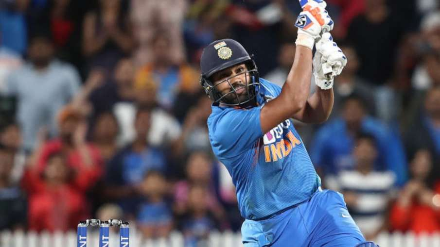 Rohit Sharma is one of the world's best three or five all-time great openers - Srikkanth- India TV Hindi