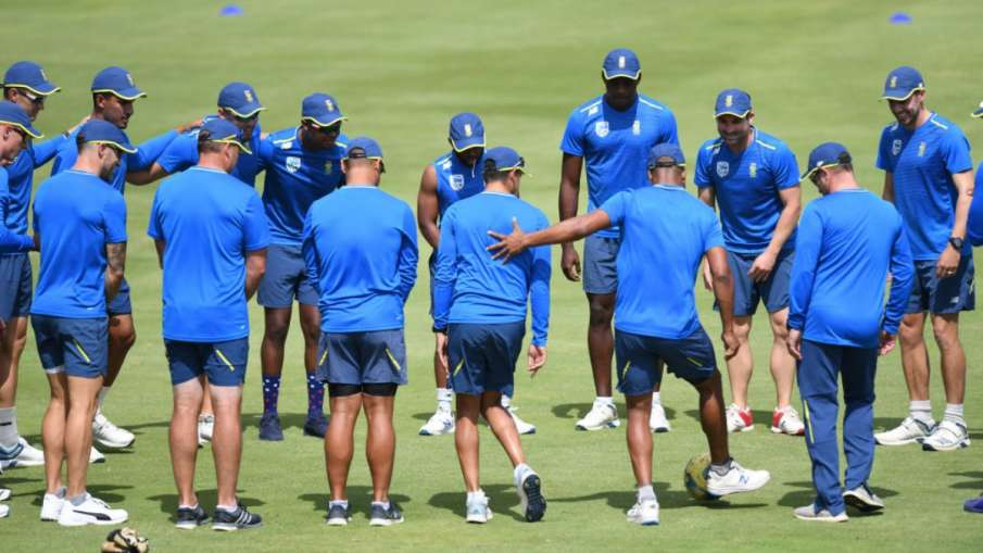 South Africa, Solidarity Cup, 3TC- India TV Hindi