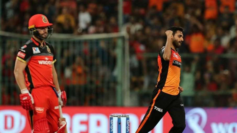 Bhuvneshwar Kumar, IPL 2016, IPL- India TV Hindi