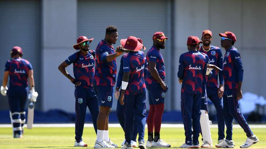 West Indies team will protest against racism in this manner in Test series against England- India TV Hindi