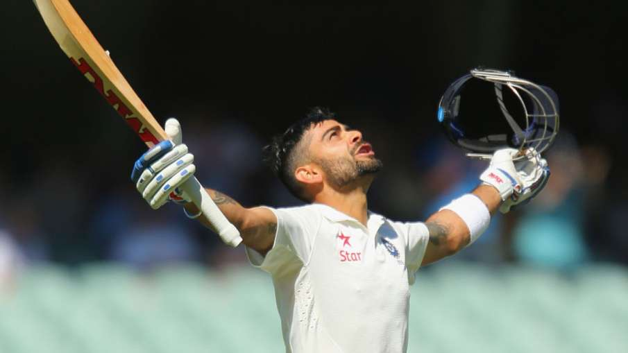 Remembering the 2014 Adelaide Test, Virat Kohli said, 'This will be the milestone of our journey' - India TV Hindi