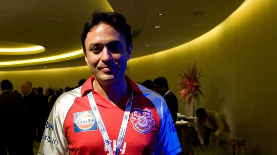 KXIP co-owner Ness Wadia is in favor of IPL breaking...- India TV Hindi