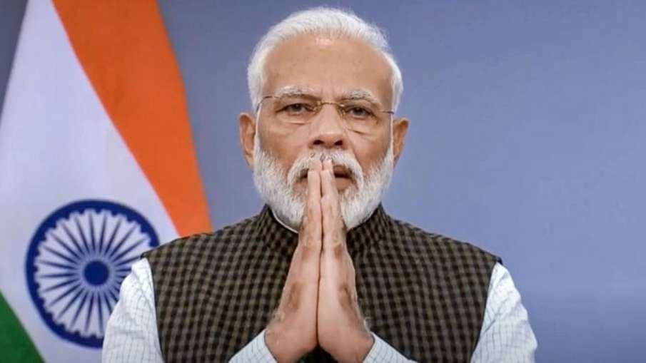 Home Minister Amit Shah says PM Modi's address to nation...- India TV Hindi