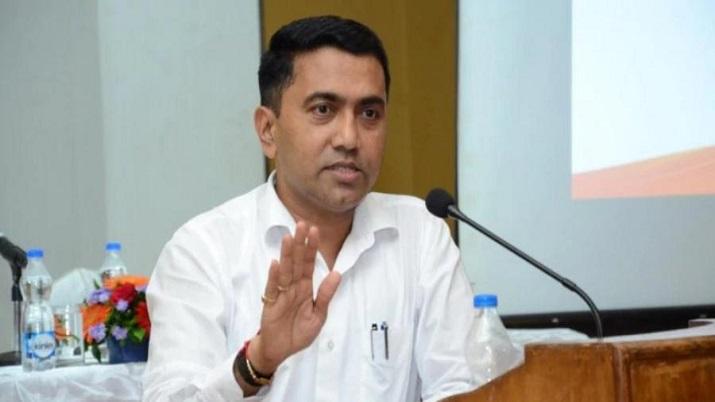 Single portal for info on govt, pvt job vacancies in Goa: CM- India TV Hindi