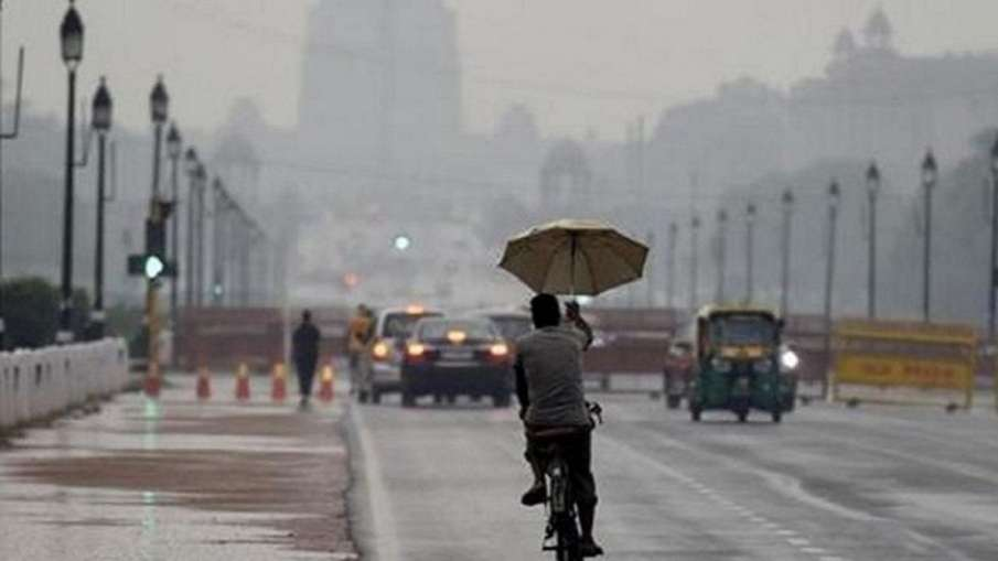 Thunderstorm with rain and gusty winds would occur during the next two hours, says IMD- India TV Hindi