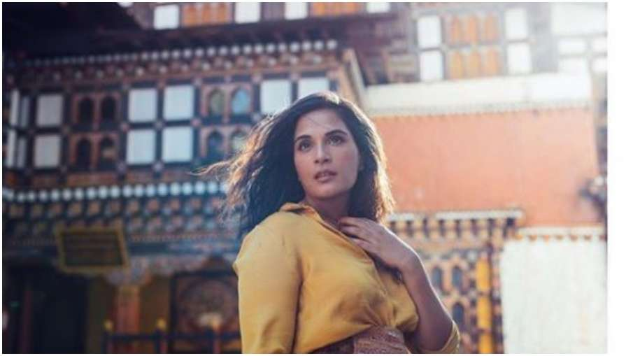 richa chadha- India TV Hindi