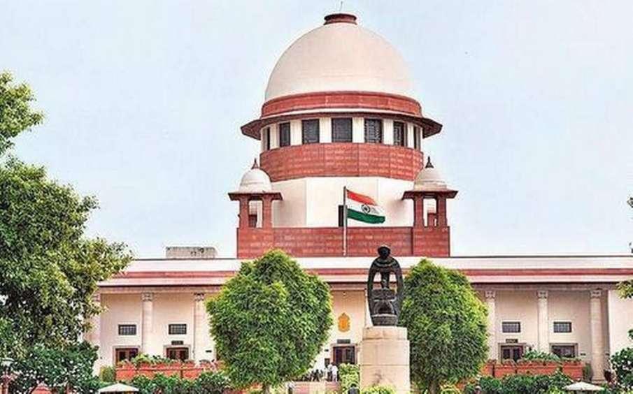 supreme court treatment of coronavirus patients delhi Government- India TV Hindi
