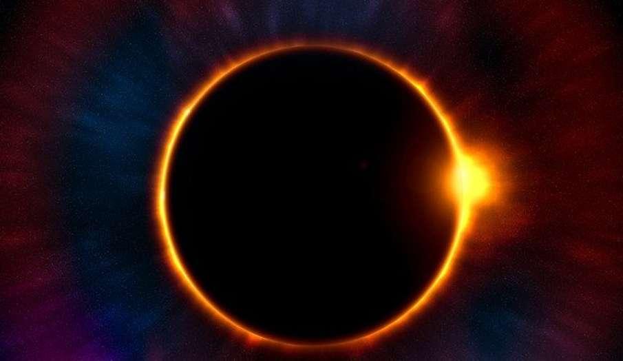 सूर्य ग्रहण 2020- India TV Hindi
