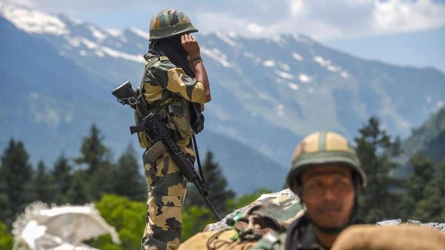 India china, corps commander level talk, chusul- India TV Hindi