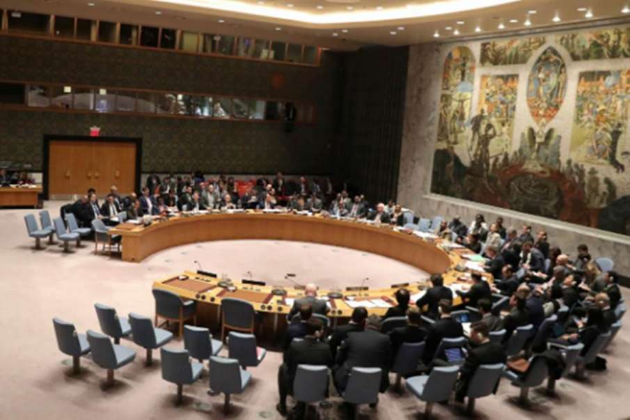 India expects to sail through UNSC vote- India TV Hindi