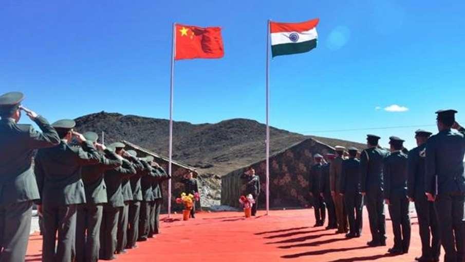 India China- India TV Hindi