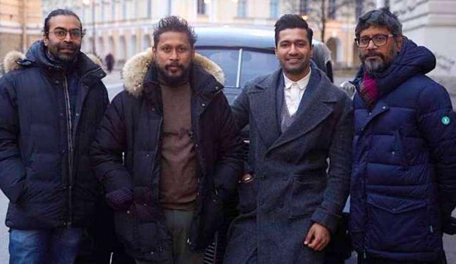 शुजीत जल्द ही इस परियोजना के पोस्ट प्रोडक्शन पर काम शुरू करने की योजना बना रहे हैं- India TV Hindi