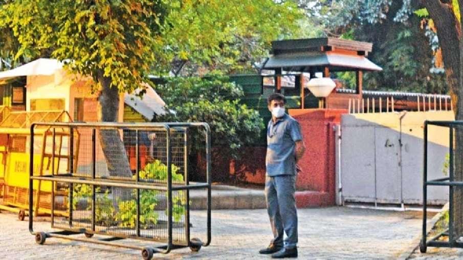 35 Lodhi estate- India TV Hindi