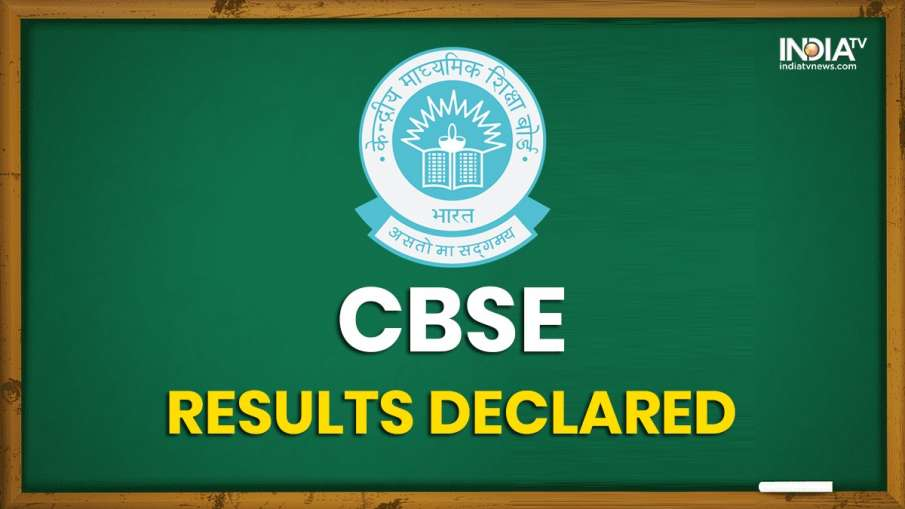 DECLARED! CBSE Class 12th Result 2020: Results At cbseresults.nic.in; How & Where Can Science, Arts - India TV Hindi