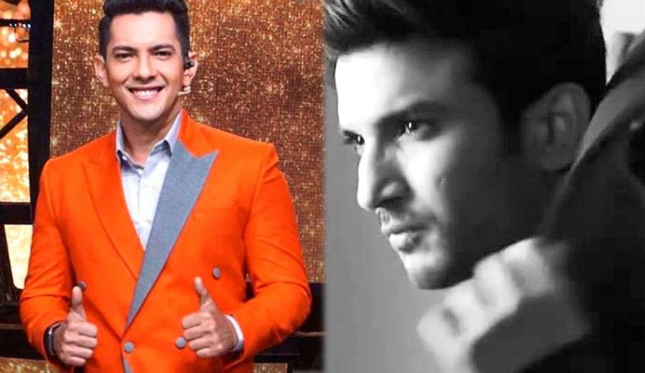 aditya narayan sushant singh rajput- India TV Hindi