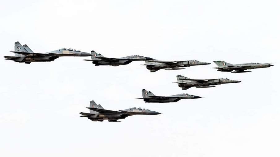 Fighter Plane- India TV Hindi