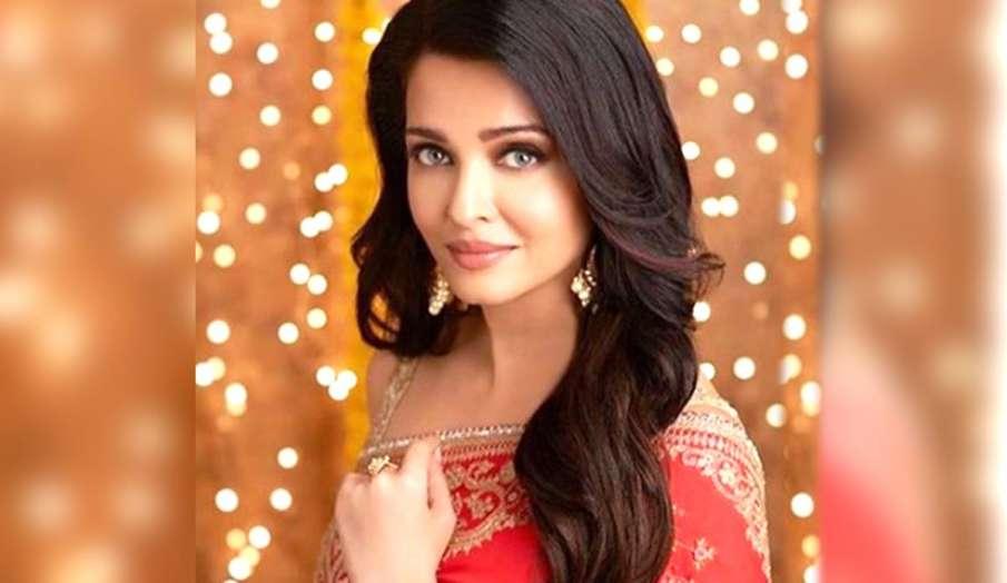 Aishwarya Rai Bachchan thanks to fans - India TV Hindi