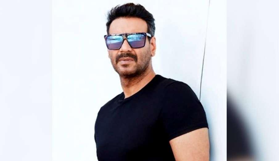 गलवान घाटी में हुए हमले पर फिल्म बनाएंगे अजय देवगन- India TV Hindi