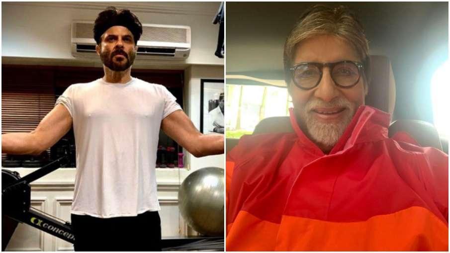 जब अमिताभ बच्चन और...- India TV Hindi
