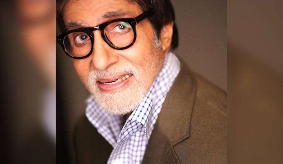 अमिताभ बच्चन ने नहीं तोड़ा अपना डेली रुटीन- India TV Hindi