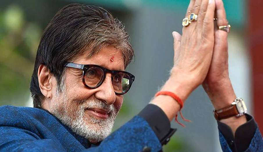 amitabh bachchan latest post - India TV Hindi