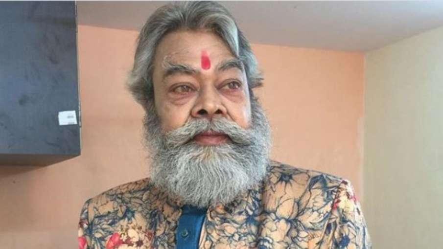 anupam shyam- India TV Hindi