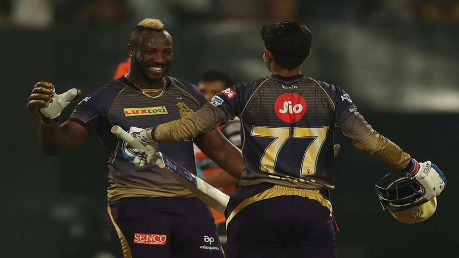 IPL 2020 : KKR के बल्लेबाज...- India TV Hindi