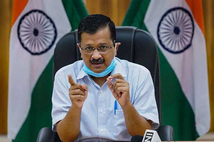 Delhi CM Arvind Kejriwal writes to PM Modi, urges for...- India TV Hindi