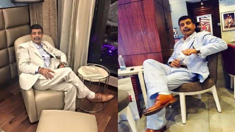 badan singh baddo most wanted gangster of uttar pradesh । विकास दुबे के बाद अब बदन सिंह बद्दो है यूप- India TV Hindi