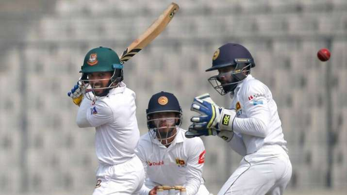 Bangladesh, Sri Lanka, Test cricket- India TV Hindi