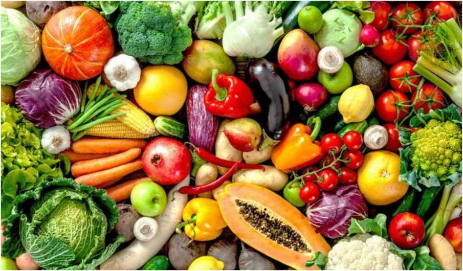 Fuits and Vegetables- India TV Hindi