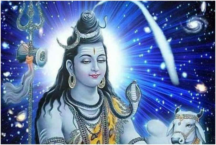 Lord Shiva - India TV Hindi