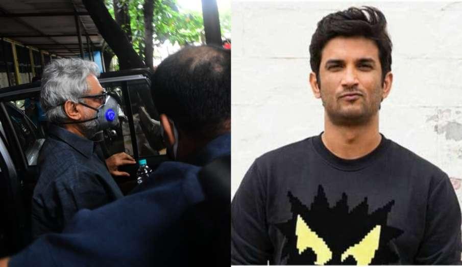 क्यों सुशांत के साथ...- India TV Hindi