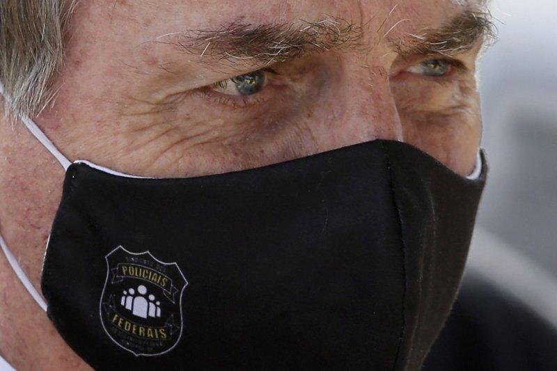 Brazil president Jair Bolsonaro found coronavirus...- India TV Hindi