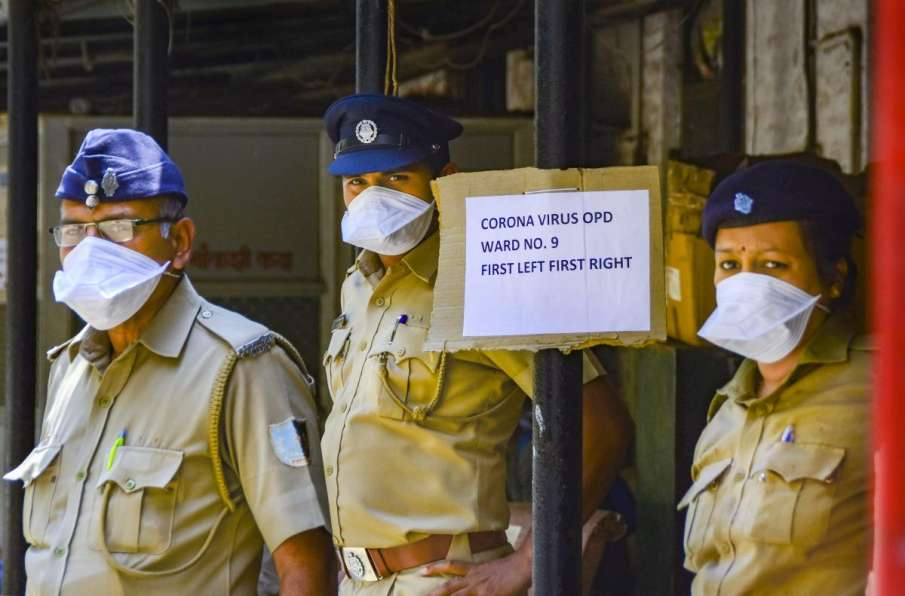 Section 144 imposed in Mumbai to prevent Covid-19 cases- India TV Hindi