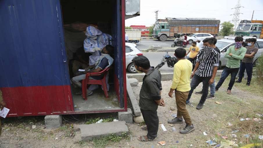 Uttar Pradesh Noida coronavirus cases Till 30 July latest Update news- India TV Hindi