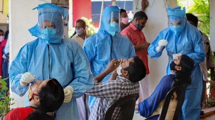 Uttar Pradesh Noida coronavirus cases Till 27 July latest Update news- India TV Hindi