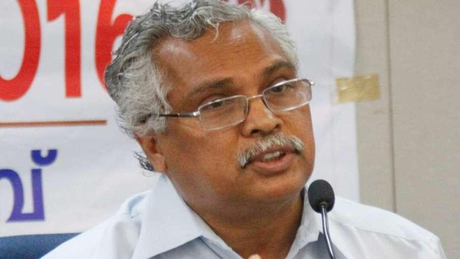 CPI leader Binoy Viswam, Ram Mandir Bhoomi Pujan- India TV Hindi