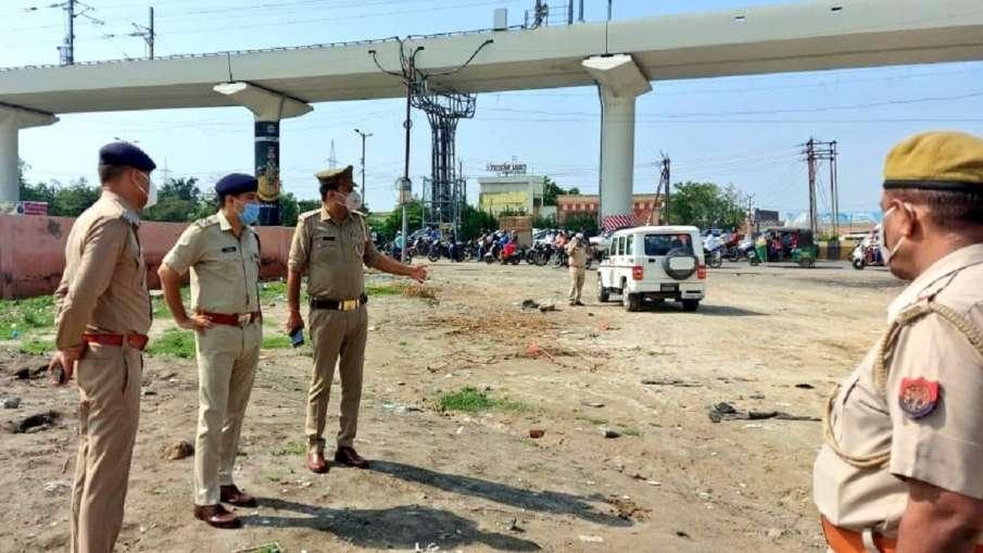 गाजियाबाद: सूटकेस में मिले महिला के शव की शिनाख्त, दहेज हत्या से जुड़ी हैं मामले की जड़ें!- India TV Hindi