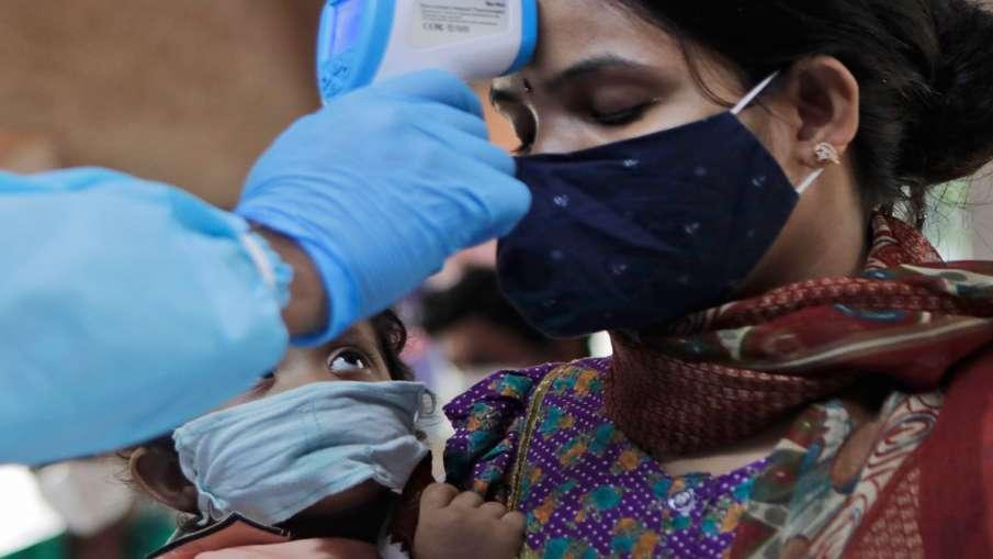 Coronavirus cases in Maharashtra till 28 July- India TV Hindi