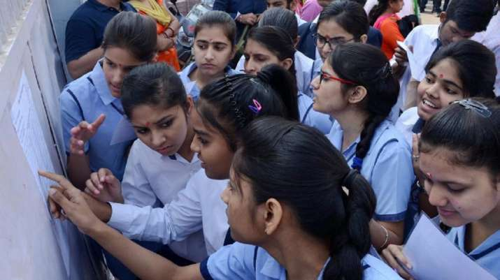 rbse 10th result 2020 declared, check results here- India TV Hindi