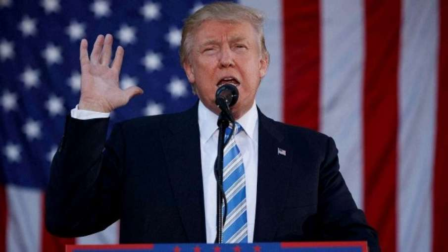 US President Election 2020, US President, Donald Trump- India TV Hindi