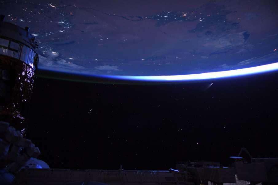 अमेरिका ने अंतरिक्ष प्रक्षेपण यान में ठोस ईंधन के इस्तेमाल की मंजूरी दी: दक्षिण कोरिया- India TV Hindi