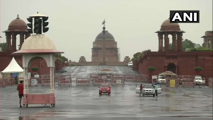 Heavy Rain warning in Delhi and 20 other cities in North...- India TV Hindi
