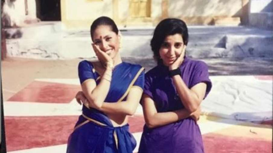 farah khan and geeta kapoor- India TV Hindi
