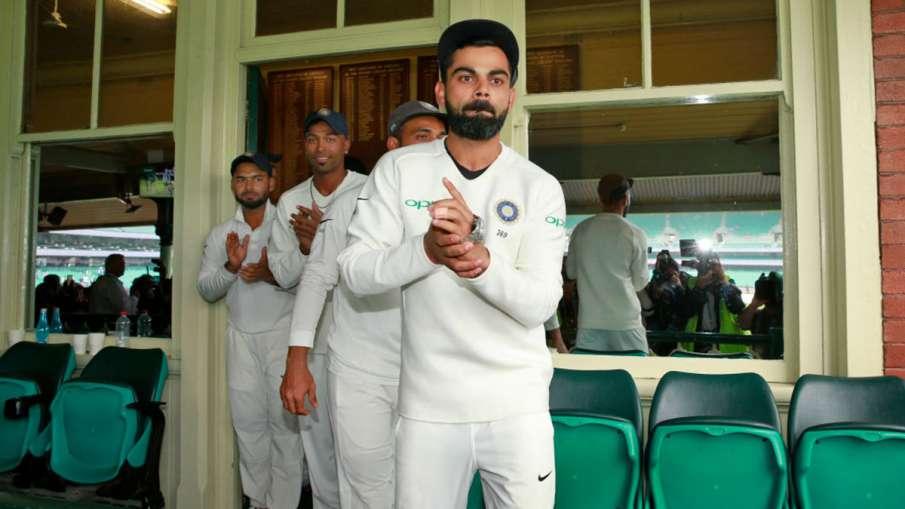 India, Australia, MSK Prasad, cricket, sports- India TV Hindi