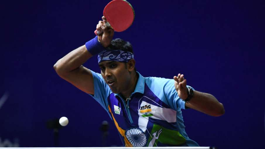 Indian table tennis players raised Rs. 13 lakhs to help- India TV Hindi
