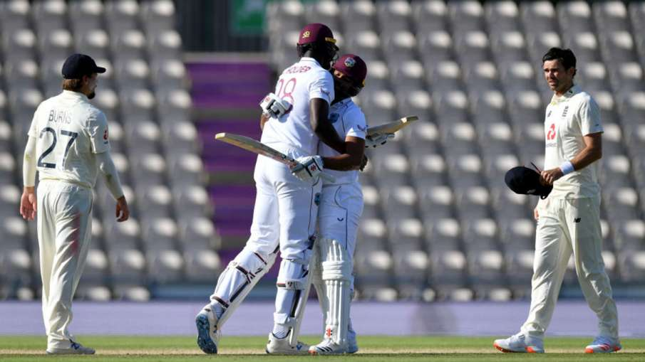 ENG vs WI: West Indies beat England in a thrilling...- India TV Hindi