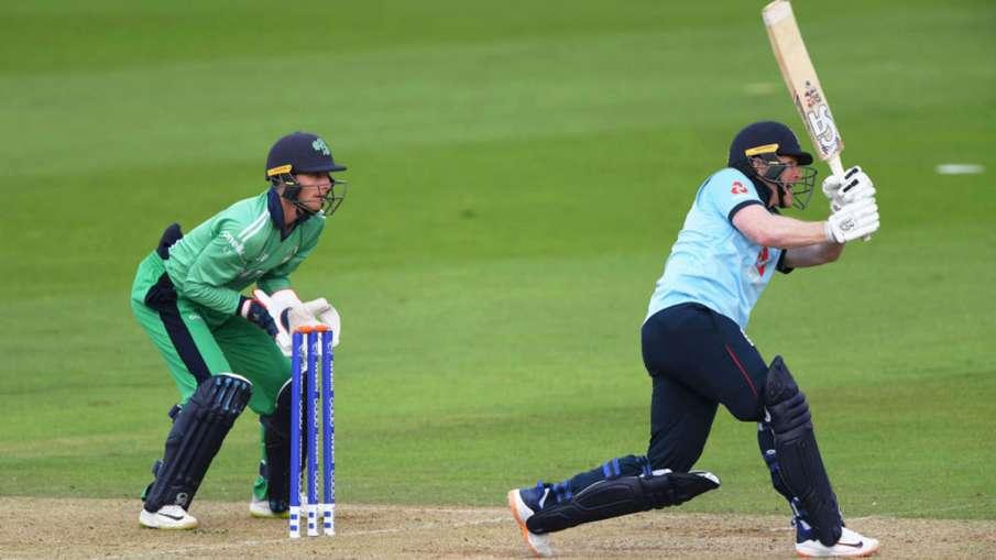 TV umpire to monitor 'front-foot no ball' in England vs Ireland ODI series- India TV Hindi