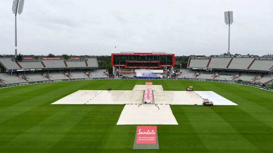 Eng vs WI 3rd Test Day 4: Rain was washed out due to fourth day, no ball was dropped- India TV Hindi